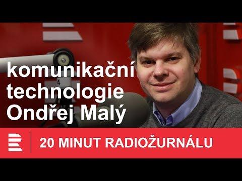 Ondřej Malý: Bezpečnosti rizika by měli zhodnotit i telekomunikační operátoři
