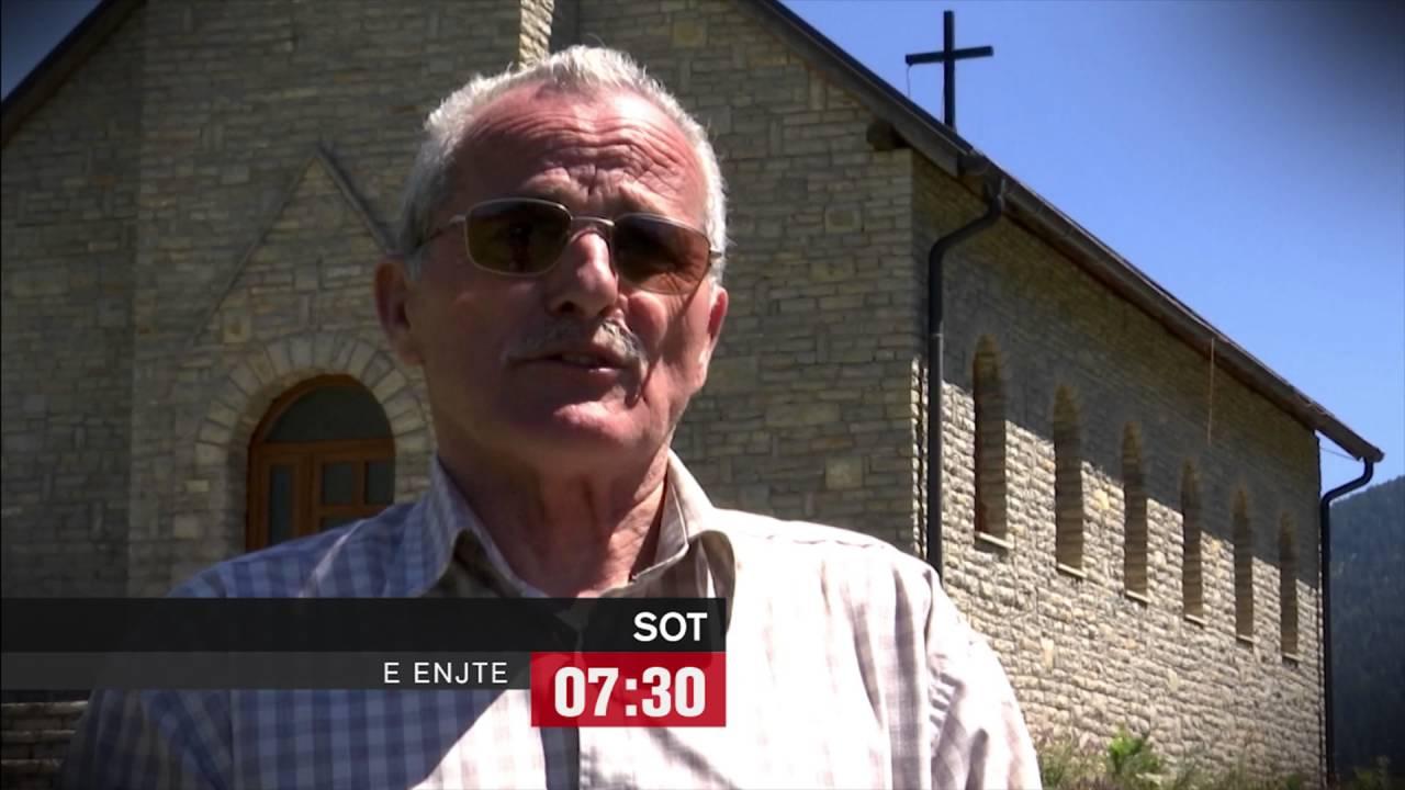 Download #PROMO# SOT - Kisha në Kuqishtë të Rugovës 01 09 2016