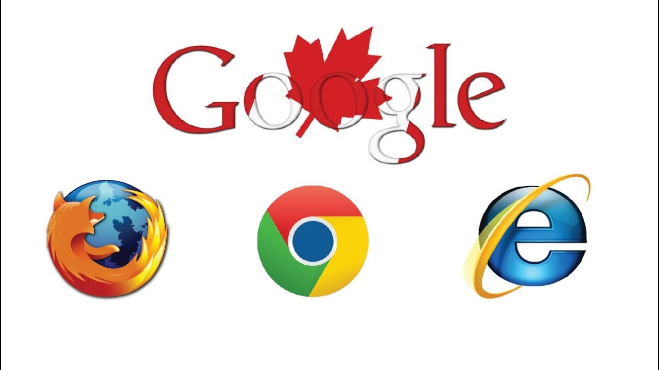 how to use google com in canada