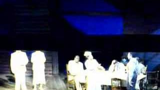 Fantasia Color Purple-Dinner Table Scene *sings at the end*