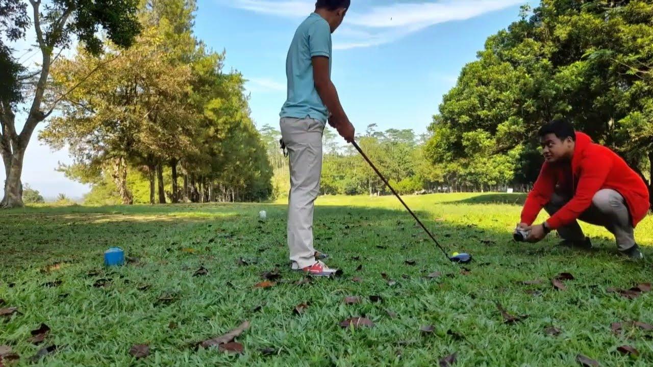 Cara Bermain Golf untuk pemula - YouTube