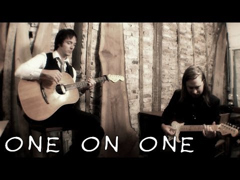 ONE ON ONE: KaiL Baxley November 3rd, 2013 New York City Full Session