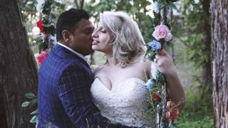 Alex & Ren   Evergreen Garden Venue   Gold Coast Wedding Video