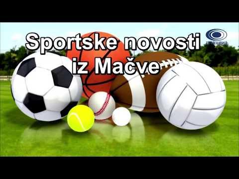Sportske novosti iz Mačve-Radio Nešvil 28.05.2018.