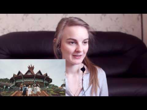 NS VloG~|  MV Reaction|  Youtube Rewind INDONESIA 2016   Unity in Diversity реакция