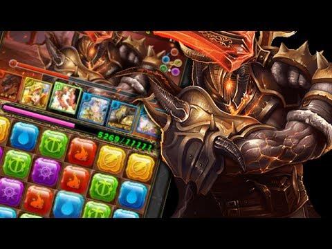 Jewel Dragon - Angry Heart III (Lahair)