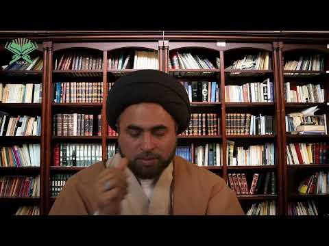 Isal-e-Sawab Majlis   Ramadan 23 (2020)   Saba Center