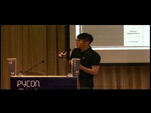 Image from Python 實作運彩下注策略 – 陳建安、廖子慶 – PyCon Taiwan 2018