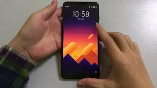 2018 New Phone - Meizu E3 Hands on Reviews