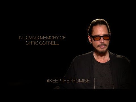 Keep The Promise for Chris Cornell