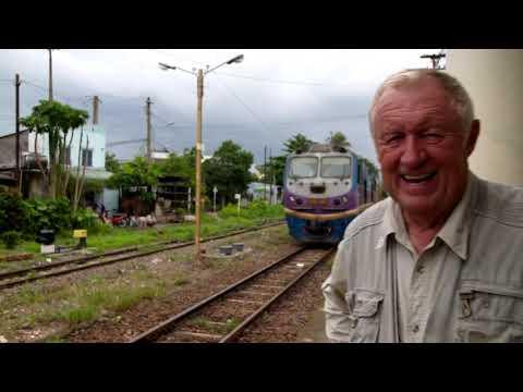 Chris Tarrant Extreme Railway Journeys Vietnam on Vimeo
