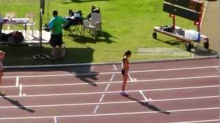 nsw state little athletics 2013