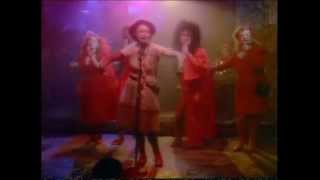 Laurie Anderson - Beautiful Red Dress
