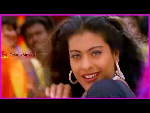 Merupu Kalalu - Back to Back Superhit Songs -Aravind swamy,Prabhu deva,Kajol