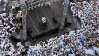 AUTONOMIA.- Guayaquil canta su himno a la LIBERTAD.