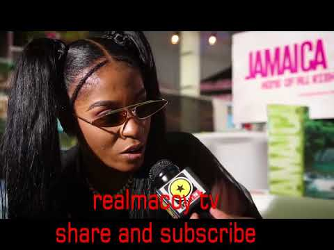 hood celebrity talks about being best friends with cardi b and her hit single walking trophy