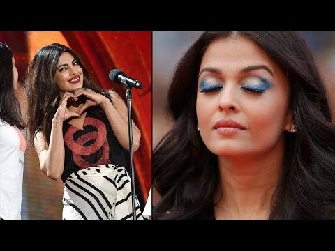 Aishwarya Rai Bachchan replaced for the international brand as the brand Ambassador |Filmibeat