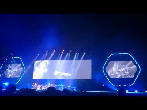 Coldplay Japan 2017@All I Can Think About Is You(new song)