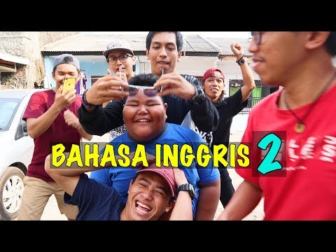 BELAJAR BAHASA INGGRIS PART 2