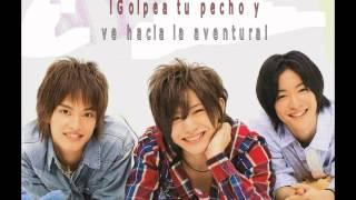 NYC -Yuuki 100%- Acapella versión Subtitulos spanish