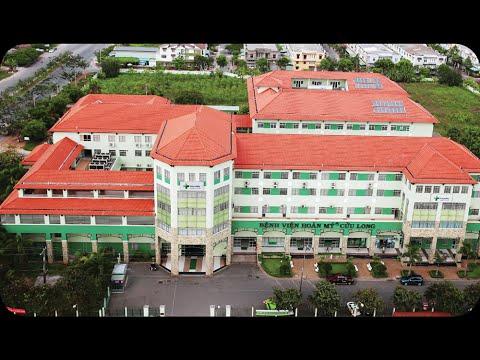 Bệnh viện Hoàn Mỹ Cửu Long