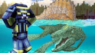 """Video Minecraft Dinosaurs   Jurassic Craft Roleplay Ep 80! """"LARGEST WATER DINOSAUR"""" (Minecraft Roleplay) download MP3, 3GP, MP4, WEBM, AVI, FLV Juni 2018"""