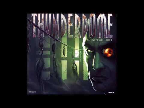 THUNDERDOME 21   CD 1  (ID&T 1998)  High Quality