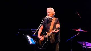 Kris Kristofferson - Jody And The Kid - live Circus Krone Munich München 2013-09-13