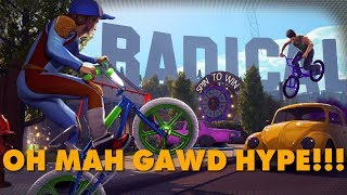 RADICAL HEIGHTS OH MAH GAWD HYPE! - Oh, Another Battle Royale Game