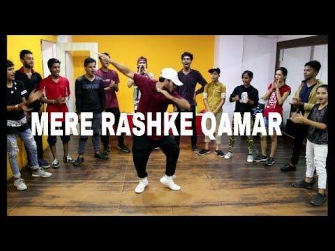 """MERE RASHKE QAMAR"" | DANCE | BAADSHAHO | NUSRAT FATEH ALI KHAN | DJ CHETAS REMIX"