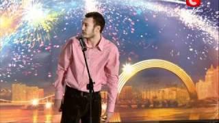 Украина имеет талант Максим Доши (возвращение!)(Ну что тут написать, вы и так в курсе ;), 2011-03-18T21:26:37.000Z)