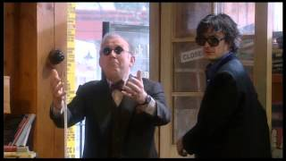 Black Books Season 2 Epizode 1 - The Entertainer