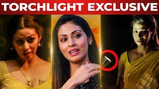 Torchlight & Bigg Boss 2 | Sadha Opens Up | Riythvika | NPA 13