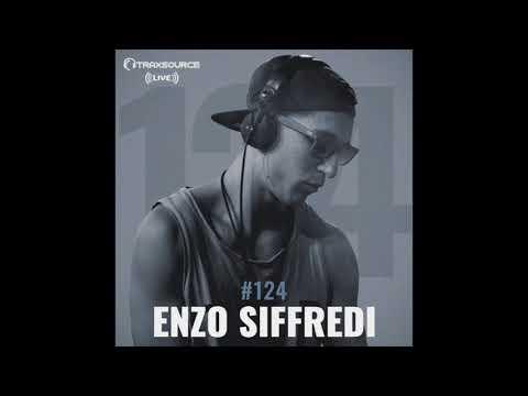 Enzo Siffredi - Traxsource LIVE #124