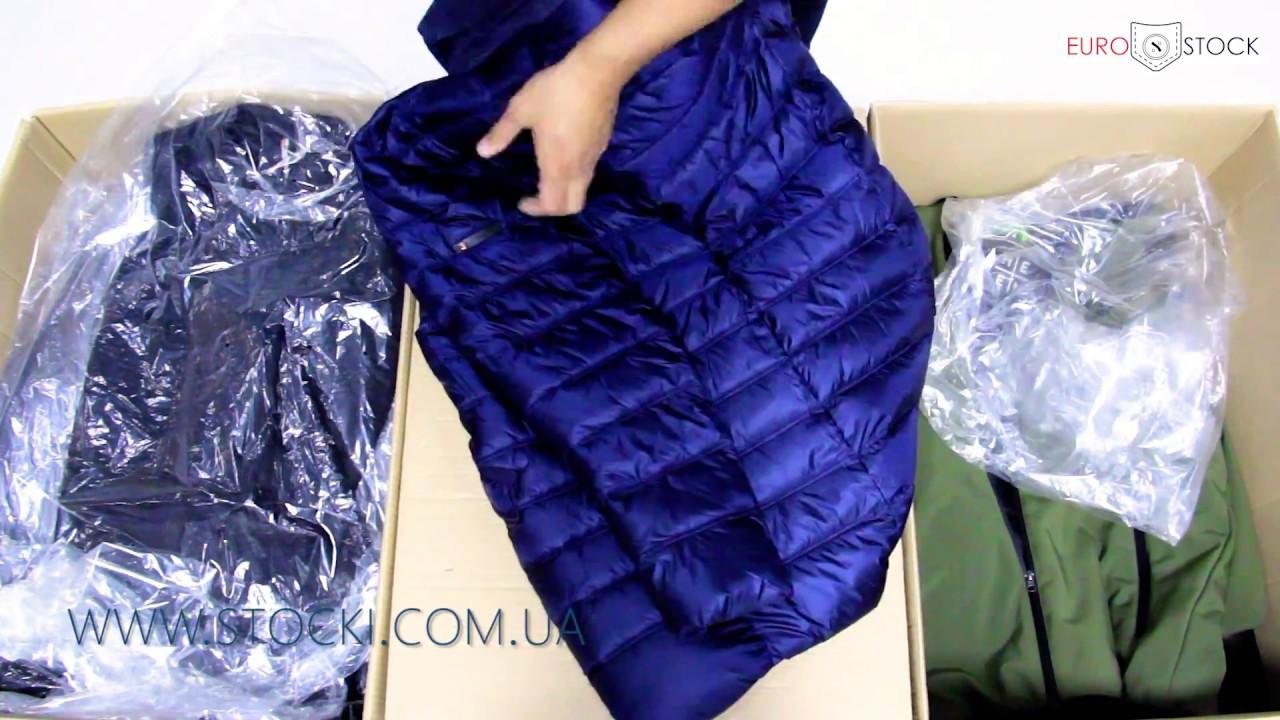 купить мужскую куртку зима в украине - YouTube