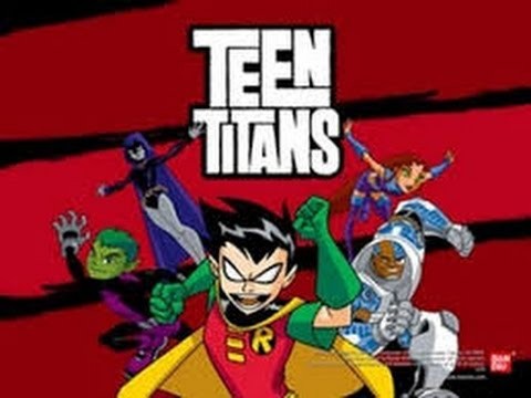 Download Os Jovens Titans Gba Youtube
