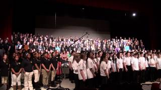 Cherry Hill East Choirs - I