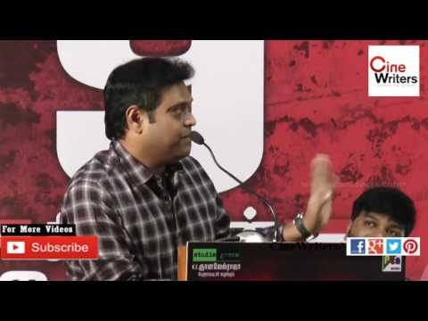 Music Director Harris Jayaraj speaks about...