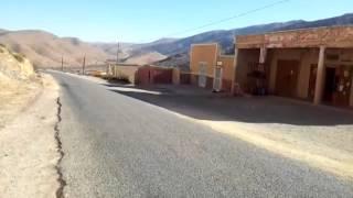 Sidi Mzal: satellite falls down!!!!