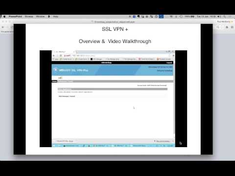 #vBrownBag VCP-NV Follow-Up Objective 6 with  Paul McSharry (@pmcsharry)