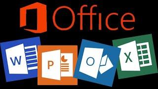 Урок 2 1 ППП MS Office 9 класс