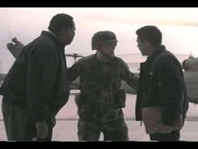 Asteroid Trailer 1997