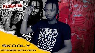 Skooly (Formally Rich Kidz) exclusive interview 2015