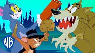 Tom & Jerry | Werewolf Hunting | WB Kids