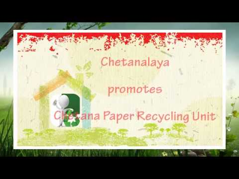Promote Recycled Paper, Protect the Environment : Yes, We can do.