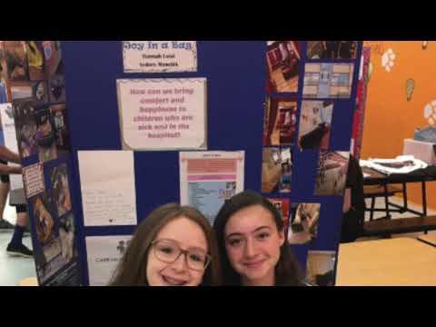 Thorne Middle School Future Ready Schools NJ Silver Certification Video