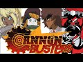 Cannon Busters - Full Opening - Showdown by Bradley Denniston And Kevin Beggs !!!