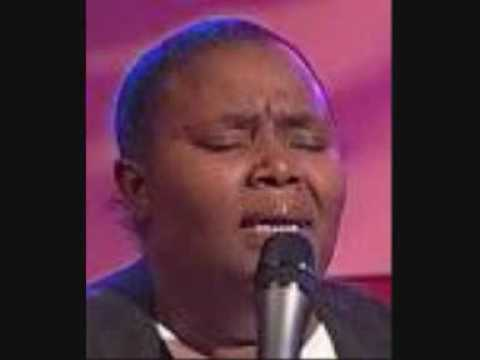 Hlengiwe Mhlaba- Living waters