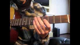 Кино - Пачка сигарет Тональность (Em) Песни под гитару