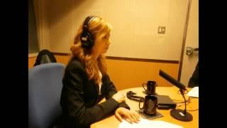 今回は、シンガーソングライターの小林明子さんをスタジオにお迎えして...